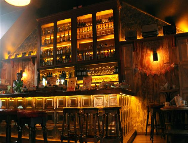 Pub restaurant design dublin ireland belfast