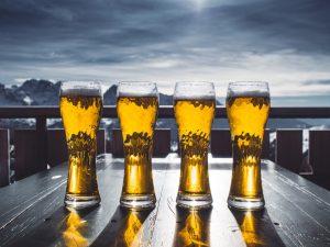 World's Ten Most Popular Beers