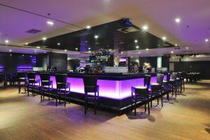 Great Bar Design