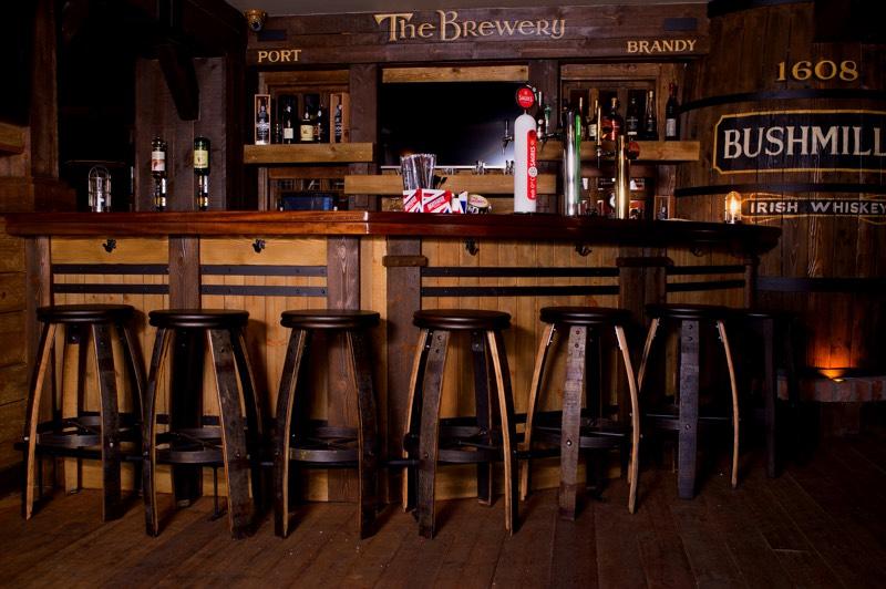 Irish Bar Design Vilamoura Portugal