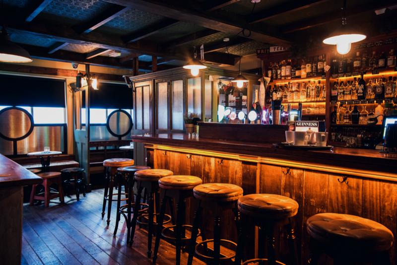 Irish Pub Design Waterford