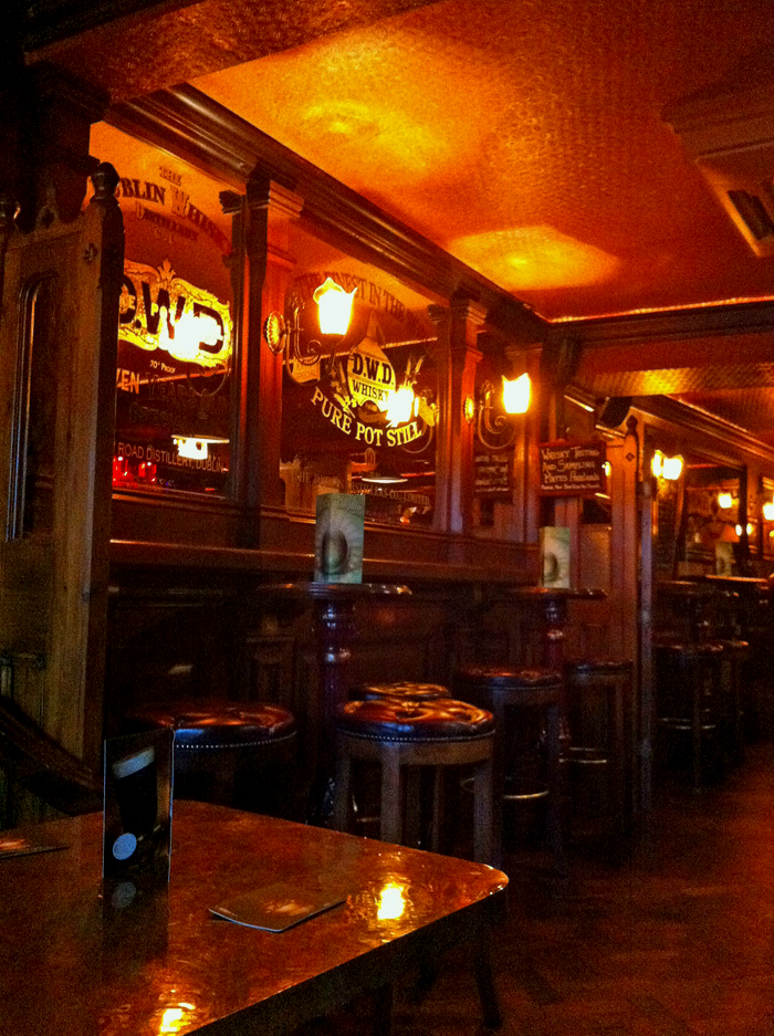 Pub design Kilkenny