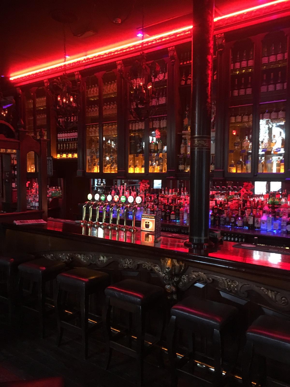 Bar designs Kilkenny