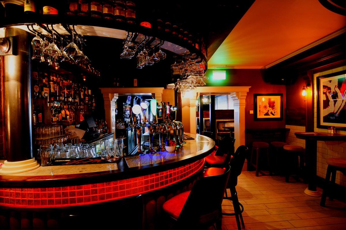 Bar Design Galway