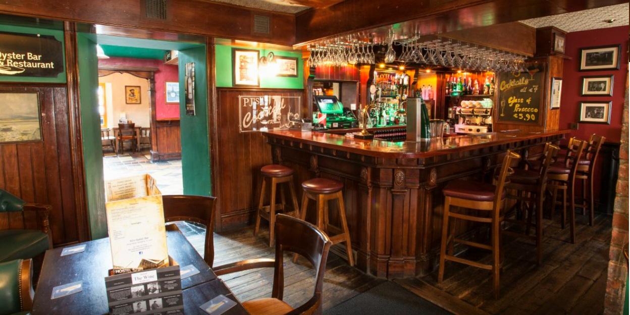 Pub Design County Louth