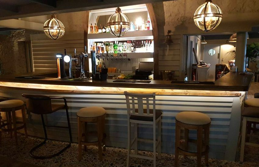 Bar Design | Restaurant Design | Hotel Dublin, Ireland ...
