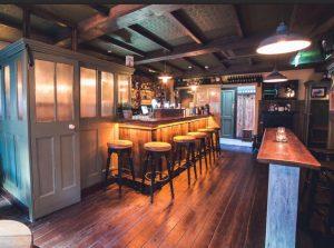 Modern Bar design county Waterford