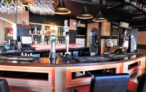 Irish Bar Design Spain