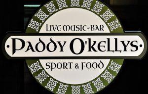 Irish Bar design Tenerife