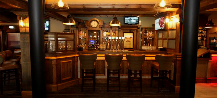 Pub Design County Mayo