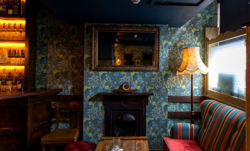 Pub design Waterford Ireland